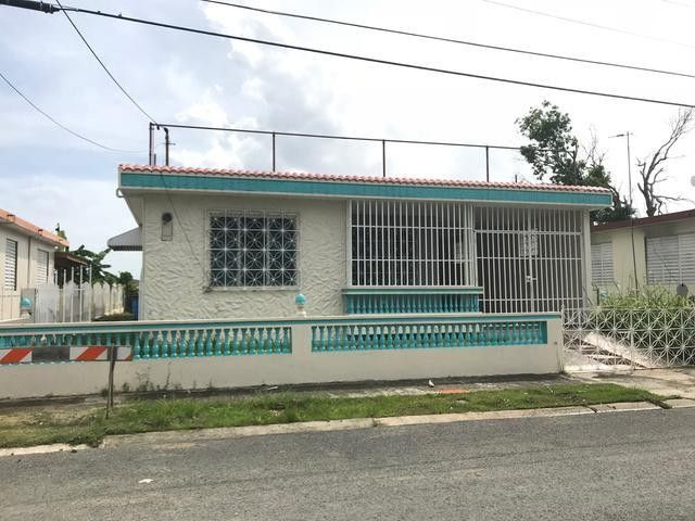 A19 Urb Monte Mar, Aguada, PR 00602