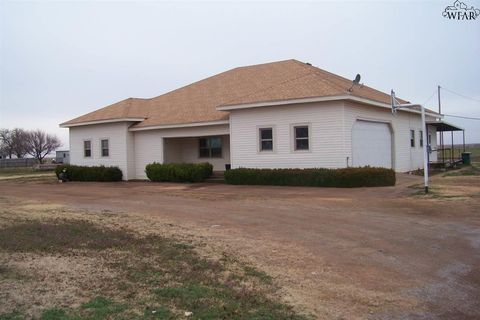 Photo of 5444 N Highway 25, Electra, TX 76360
