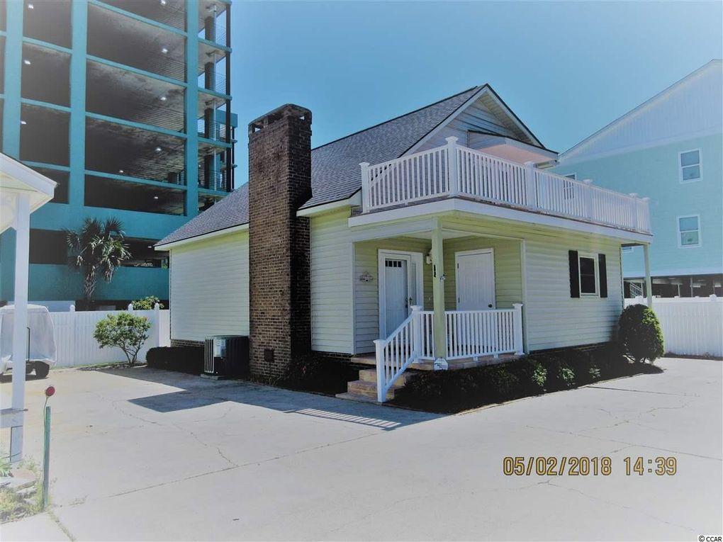 205 4th Ave N Apt C North Myrtle Beach Sc 29582