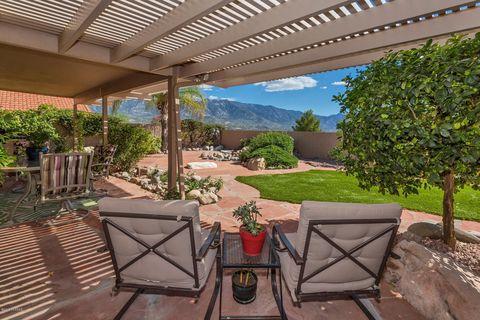 63807 E Whispering Tree Ln, Tucson, AZ 85739