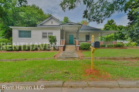 Photo of 1218 Hunt St, Newberry, SC 29108