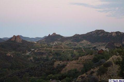 791 Latigo Canyon Rd, Malibu, CA 90265