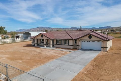 Apple Valley Ca New Homes For Sale Realtor Com