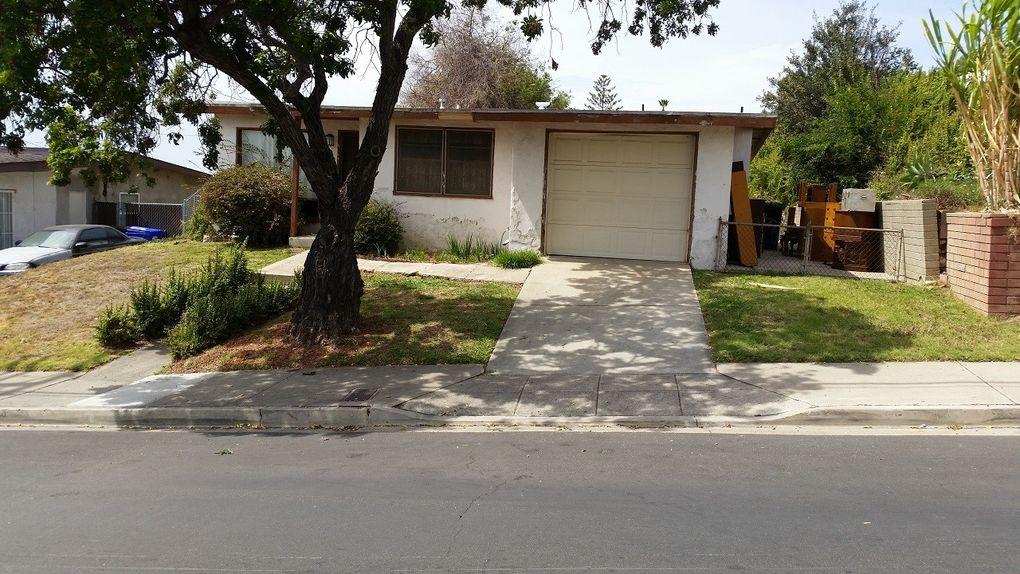 5550 Redwood St, San Diego, CA 92105