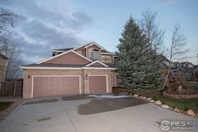 5342 Desert Mountain Ct, Boulder, CO 80301
