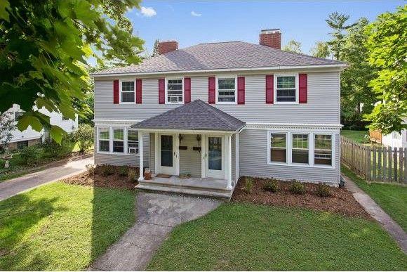 Green Bay Wi Homes For Sale Astor Park