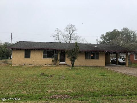 Photo of 519 E Long St, Ville Platte, LA 70586