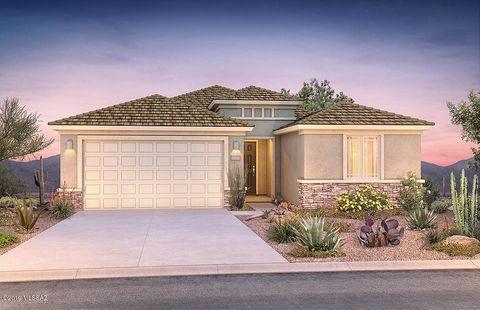 11995 N Raphael Way, Tucson, AZ 85742