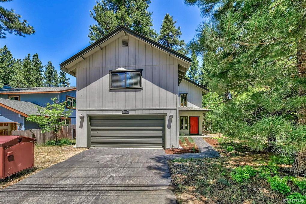 697 San Francisco Ave, South Lake Tahoe, CA 96150