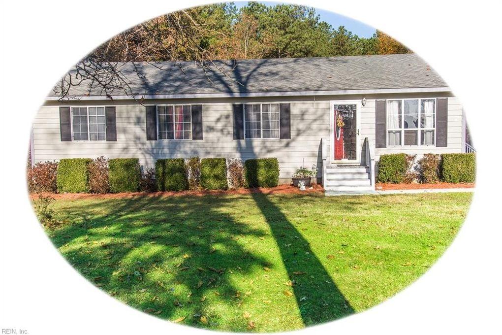 Gloucester Virginia Property Records