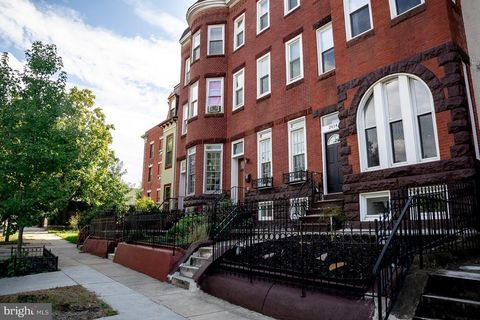 Photo of 2414 Linden Ave, Baltimore, MD 21217