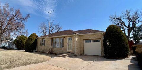 Photo of 1213 W Beeson Rd, Dodge City, KS 67801
