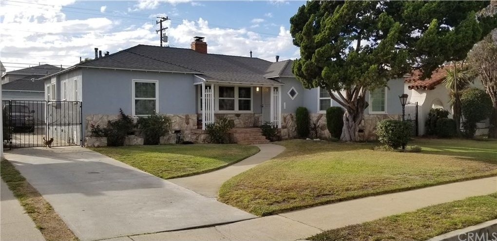 8911 S 2nd Ave, Inglewood, CA 90305