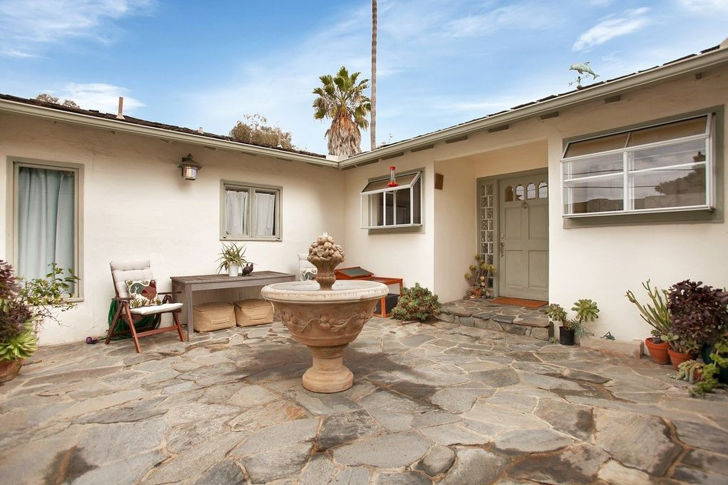 La Jolla Property Tax Records