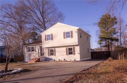 1408 Cameron Ave, Chester, VA 23836