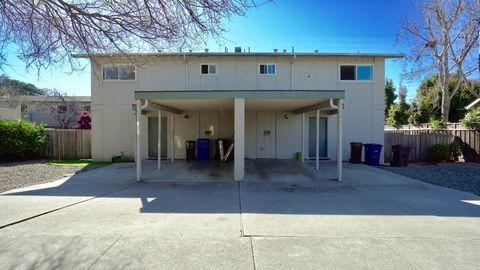 516 Wilkes Cir, Santa Cruz, CA 95060