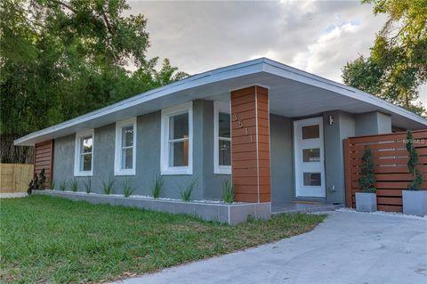 Photo of 3511 W Azeele St, Tampa, FL 33609