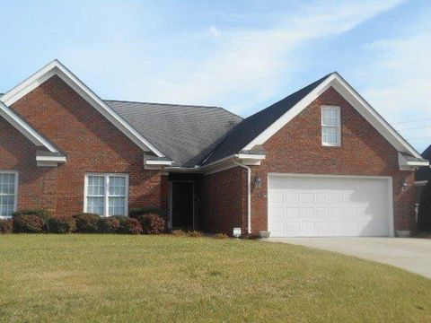 1204 Rosedale Ave, Rocky Mount, NC 27804