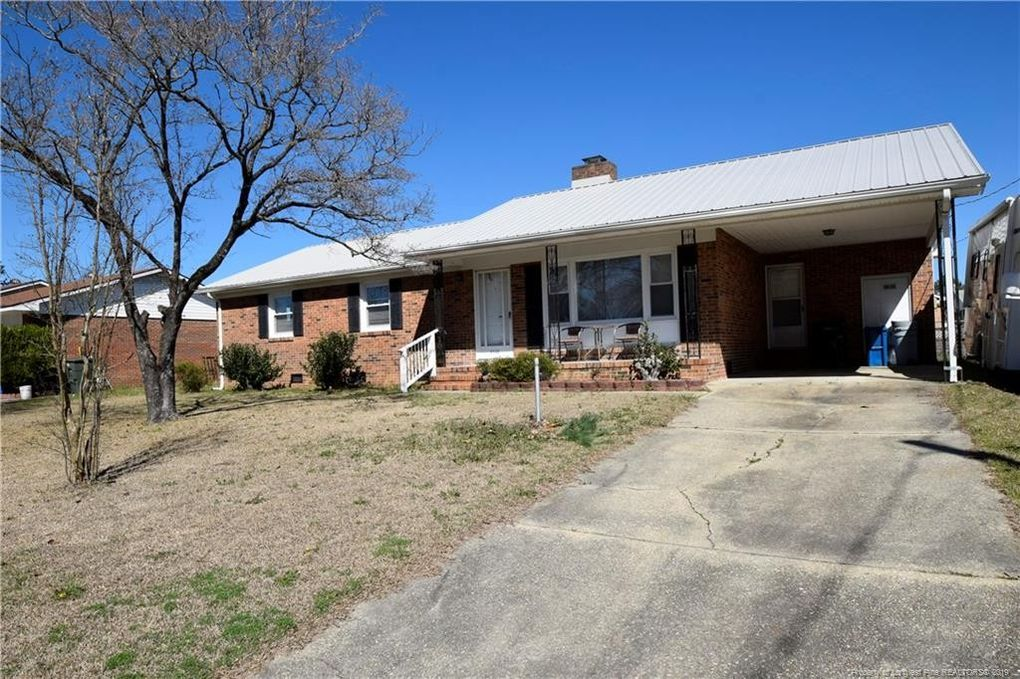 5510 Ramshorn Dr, Fayetteville, NC 28303