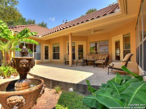 Orsinger Lane Garden Homes San Antonio Tx Real Estate Homes