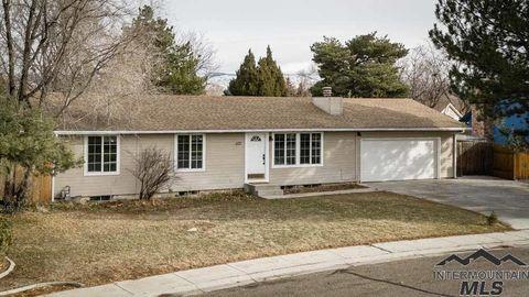 1171 S Wild Phlox Way, Boise, ID 83709