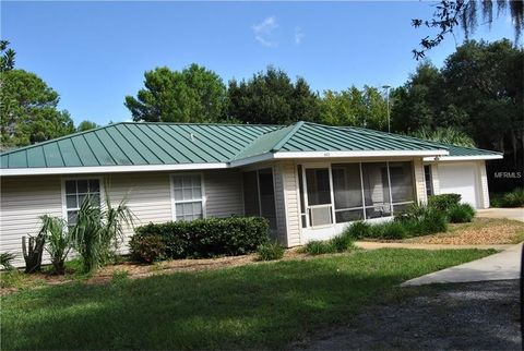 2211 W State Road 630, Frostproof, FL 33843