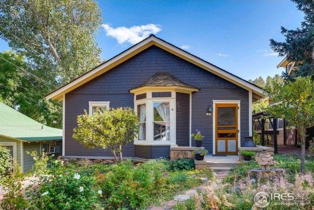 Terrific 10 Chautauqua Park Boulder Co 80302 Download Free Architecture Designs Terstmadebymaigaardcom