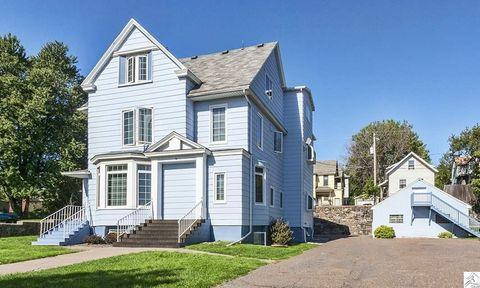 duluth mn multi family homes for sale real estate. Black Bedroom Furniture Sets. Home Design Ideas