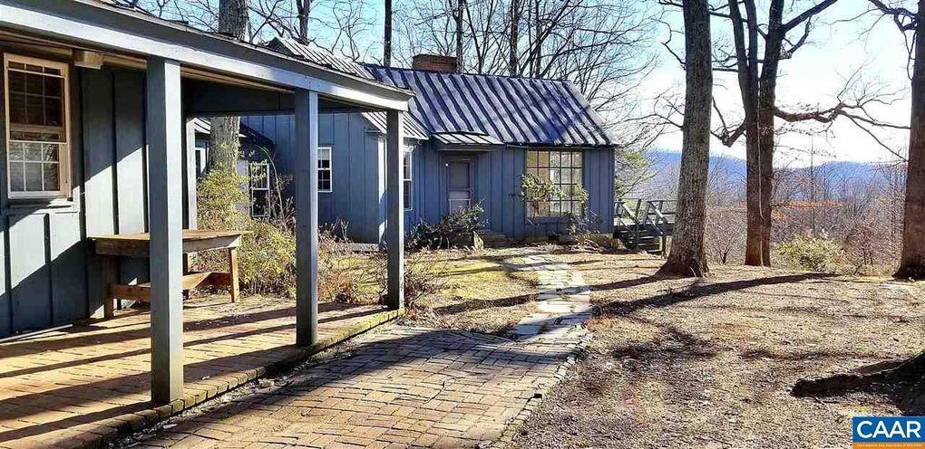Surprising 482 Dry Bridge Rd Charlottesville Va 22903 Home Interior And Landscaping Ologienasavecom