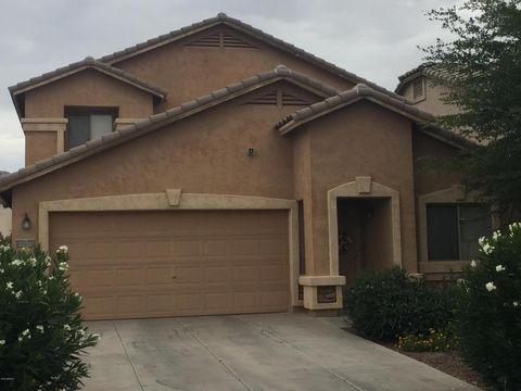 1250 W Harding Ave, Coolidge, AZ 85128