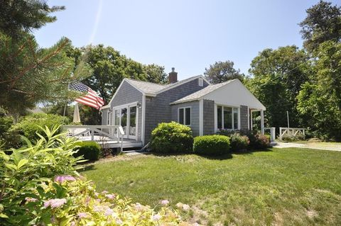 208 Standish Rd Unit Weekly, Bourne, MA 02562