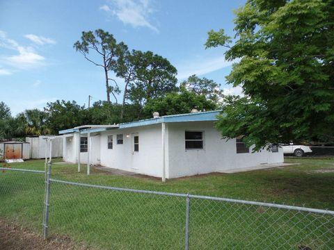 368 Borraclough St, Fort Pierce, FL 34982