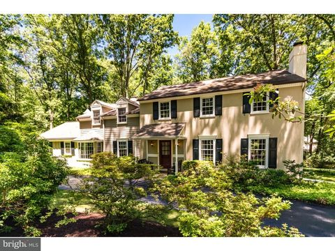 1701 Hamilton Dr, Valley Forge, PA 19460