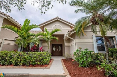 Photo of 1490 Nw 161st Ave, Pembroke Pines, FL 33028