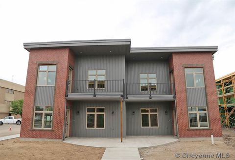 Photo of 527 W 17th St, Cheyenne, WY 82001