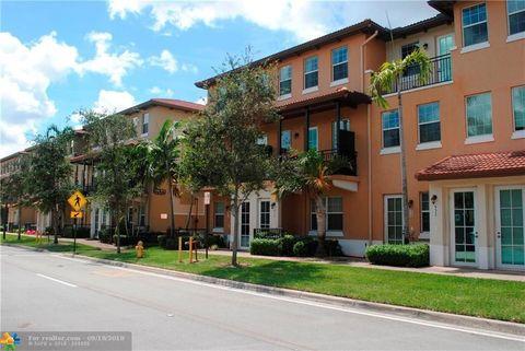 cobblestone pembroke pines fl apartments for rent