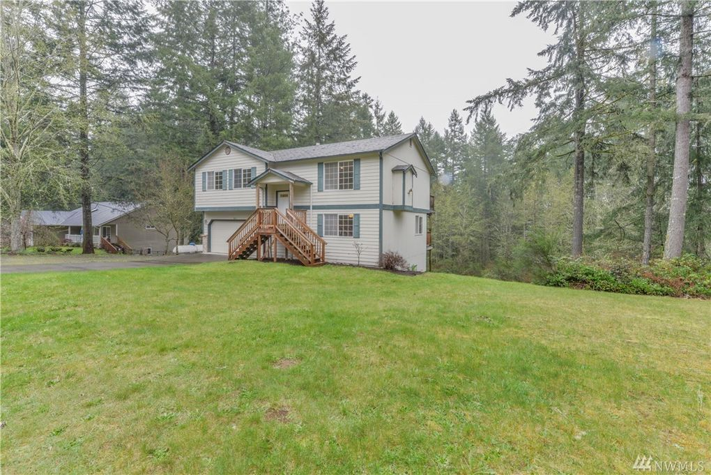 9055 Gemstone Ln Se, Port Orchard, WA 98367
