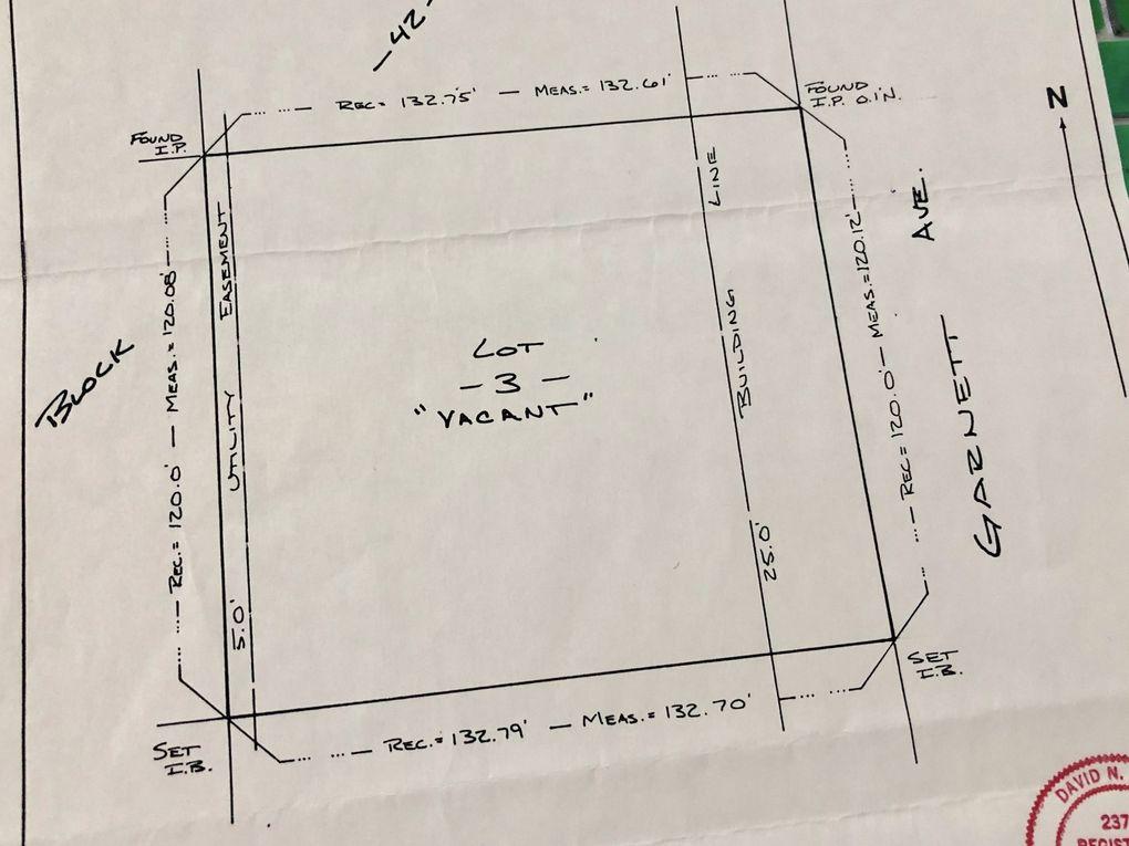 Garnett Ave Lot 3 Winthrop Harbor, IL 60096