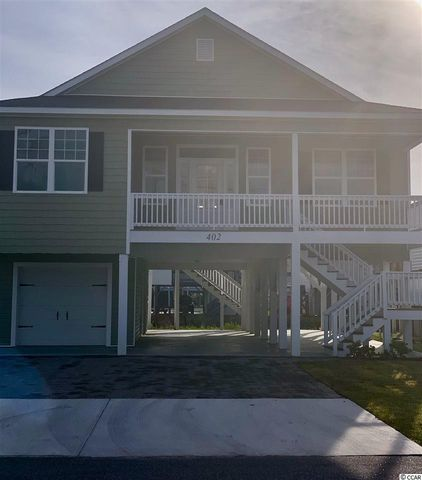 Photo of 402 33rd Ave N, North Myrtle Beach, SC 29582