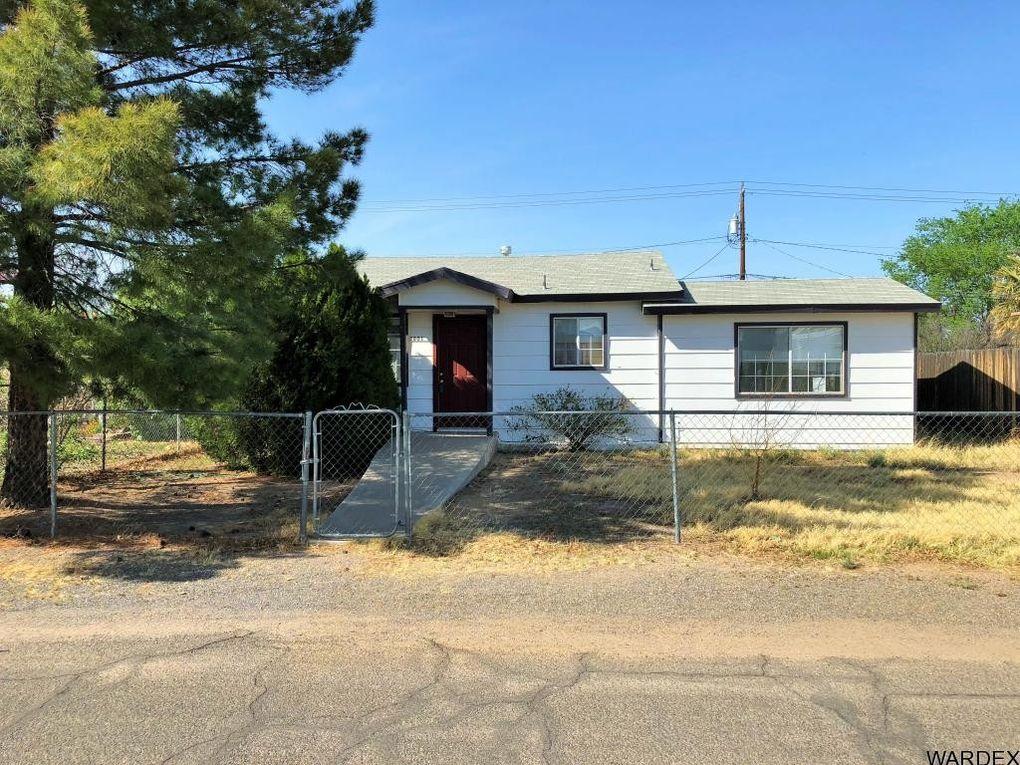 3801 E Butler Ave, Kingman, AZ 86409