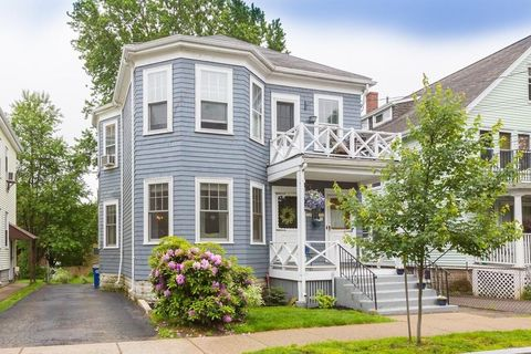 38 A Fairmont St # 1, Arlington, MA 02474 - realtor com®
