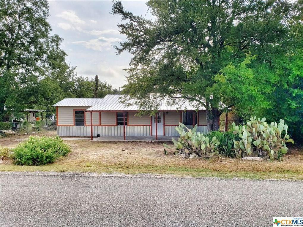 234 Carroll Dr Gatesville, TX 76528