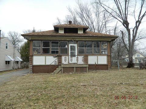 Photo of 3324 Brown St, Alton, IL 62002