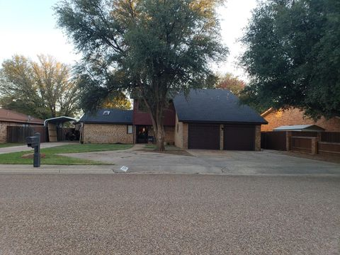 Photo of 1704 E Carter Dr, Brownfield, TX 79316