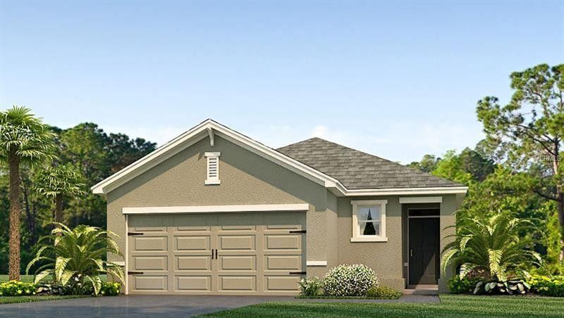 10116 Mangrove Well Rd, Sun City Center, FL 33573