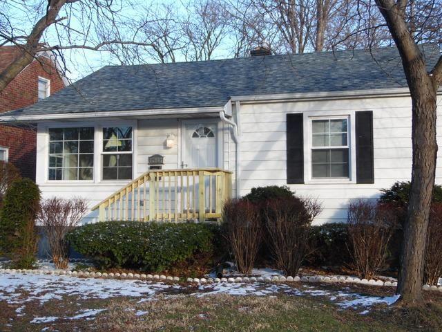 17907 Community St, Lansing, IL 60438