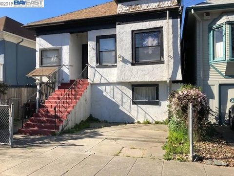 Photo of 1158 53rd St, Oakland, CA 94608