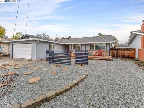 Photo of 701 Caliente Ave, Livermore, CA 94550