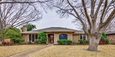 1109 Serenade Ln, Richardson, TX 75081
