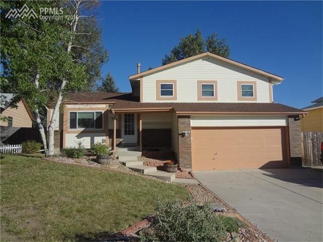 1455 Shadberry Ct, Colorado Springs, CO 80915
